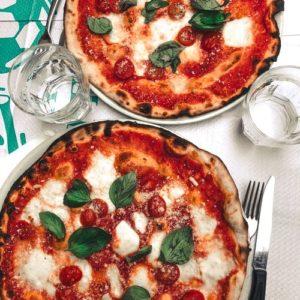 Nos produits pour Pizza