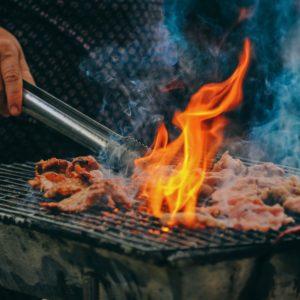 Nos produits pour Barbecue